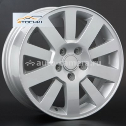 Диск Replay 8x18 5x120 ET53 D72,6 LR3 Sil (Land Rover)