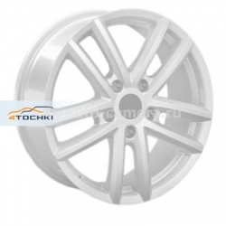 Диск Replay 8x18 5x130 ET53 D71,6 VV13 White (VW)