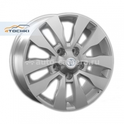 Диск Replay 8x18 5x150 ET60 D110,1 TY77 SF (Toyota)