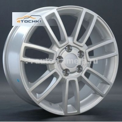 Диск Replay 8x19 5x108 ET55 D63,3 LR20 Sil (Land Rover)