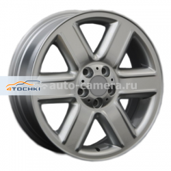 Диск Replay 8x19 5x120 ET57 D72,6 LR2 Sil (Land Rover)