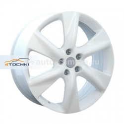 Диск Replay 8x20 5x114,3 ET50 D66,1 INF14 White (Infiniti)