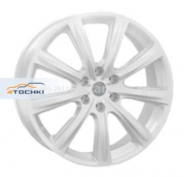 Диск Replay 8x20 6x139,7 ET35 D77,8 INF12 White (Infiniti)