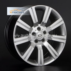 Диск Replay 9,5x20 5x120 ET50 D72,6 LR4 Sil (Land Rover)