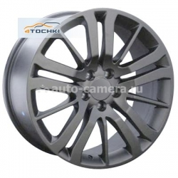 Диск Replay 9,5x20 5x120 ET53 D72,6 LR24 GM (Land Rover)
