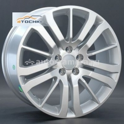 Диск Replay 9,5x20 5x120 ET53 D72,6 LR24 Sil (Land Rover)