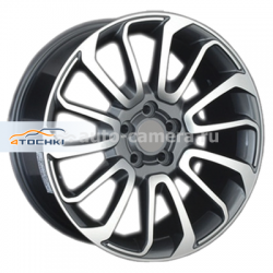 Диск Replay 9,5x20 5x120 ET53 D72,6 LR39 GMF (Land Rover)