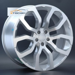 Диск Replay 9,5x20 5x120 ET53 D72,6 LR7 SF (Land Rover)