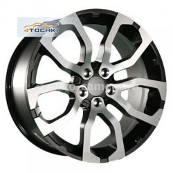 Диск Replay 9,5x20 5x120 ET58 D72,6 LR7 MBF (Land Rover)