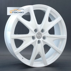 Диск Replay 9,5x21 5x114,3 ET50 D66,1 INF13 White (Infiniti)