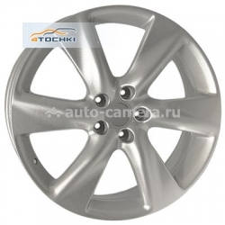 Диск Replay 9,5x21 5x114,3 ET50 D66,1 INF14 Sil (Infiniti)