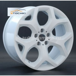 Диск Replay 9x19 5x120 ET48 D74,1 B70 White