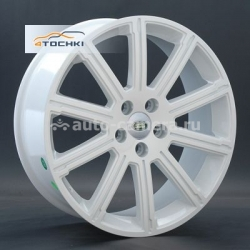 Диск Replay 9x20 5x120 ET53 D72,6 LR14 White