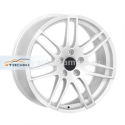 Диск Replay 9x20 5x130 ET57 D71,6 VV103 White (VW)