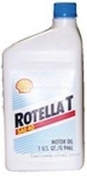 Масло Shell 30 Rotella T1 30 021400560307, 0.946л