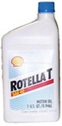 Масло Shell 40 Rotella T1 40 021400560352, 0.946л
