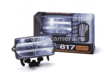 Фара IPF SUPER WIDE SCOPE LIGHT