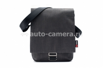 "Сумка для MacBook 11"" Booq Mamba Courier, цвет black (MCR11-BLK)"