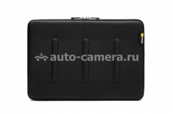 "Сумка для Macbook 15"" Booq Viper Case, цвет графит (VC15-GFT)"