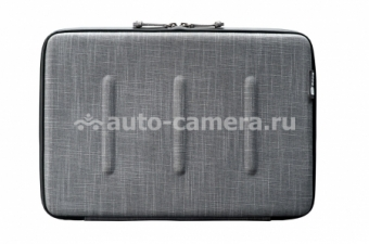 "Сумка для Macbook 15"" Booq Viper Case, цвет графит (VC15-GRY)"
