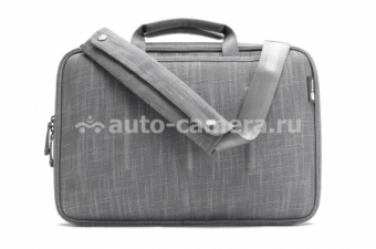 "Сумка для Macbook 15"" Booq Viper сourier, цвет серый (VCR15-GRY)"