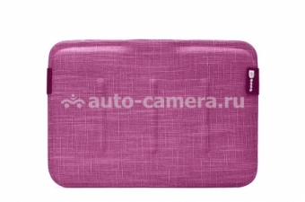 "Сумка для MacBook Air 11"" Booq Viper sleeve, цвет черный (VSL11-PPL)"