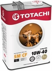 Масло Totachi 10W-40 Long Life 4562374690431, 4л