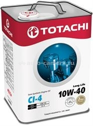 Масло Totachi 10W-40 Long Life 4562374690585, 6л