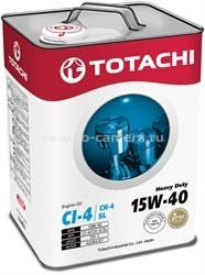 Масло Totachi 15W-40 Heavy Duty 4562374690318, 6л