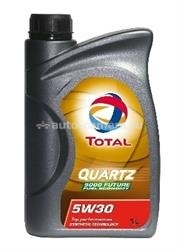 Масло Total 5W-30 QUARTZ 9000 FUTURE NFC 171839, 1л