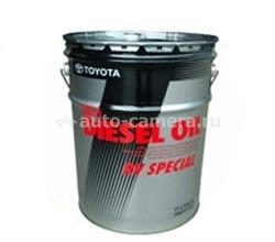 Масло Toyota 10W-30 RV SPECIAL 08883-01903, 20л
