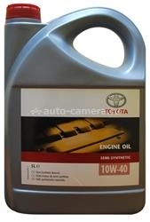 Масло Toyota 10W-40 ENGINE OIL 08880-80825, 5л