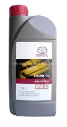 Масло Toyota 10W-40 ENGINE OIL 08880-80826, 1л