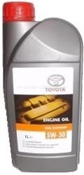 Масло Toyota 5W-30 ENGINE OIL 08880-80846, 1л