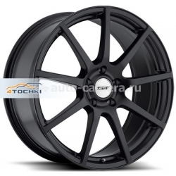 Диск TSW 7,5x18 5x114,3 ET45 D76 Interlagos Matt Black