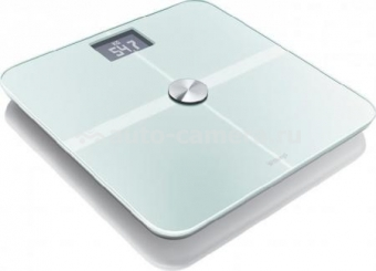 Весы для iPhone и iPad Withings WiFi Body Scale, цвет белый