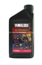 Масло Yamaha Two Stroke 2S ACC-Y2S00-00-12, 1л