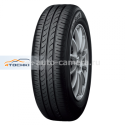 Шина Yokohama 155/65R14 75T BluEarth AE-01