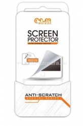 Защитная пленка для HTC ONE S Clever Anti-Scratch Series