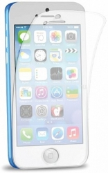 Защитная пленка для экрана iPhone 5C iCover Screen Protector Anti-shock (IPM-AS/SP-HC)