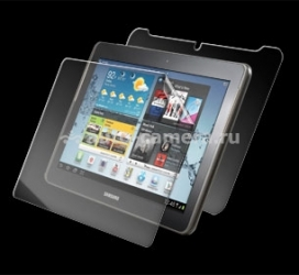 Защитная пленка для Samsung Galaxy Tab 2 10.1 ZAGG invisibleSHIELD (FB)