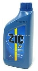 Масло ZIC 10W-40 A Plus 8809036900191, 1л