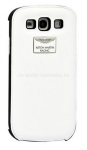 Чехол на заднюю крышку для Samsung Galaxy S3 (i9300) Aston Martin Racing Back Case, цвет White (BCSAMI93001B)